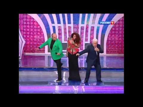 Потап и Настя & Винокур - Вместе