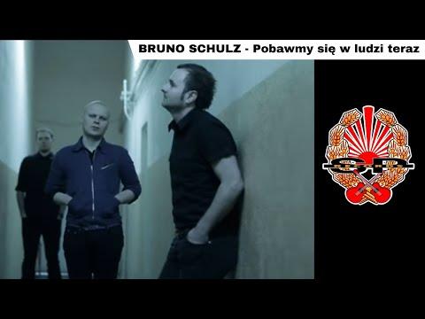 Pobawmy Się w Ludzi Teraz - Bruno Schulz