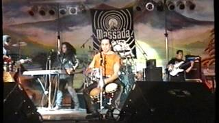 MASSADA - IMPULS OF RITHM -  THERE'S NO TIME TO RETURN 2 - PASAR MALAM A'DAM 1996