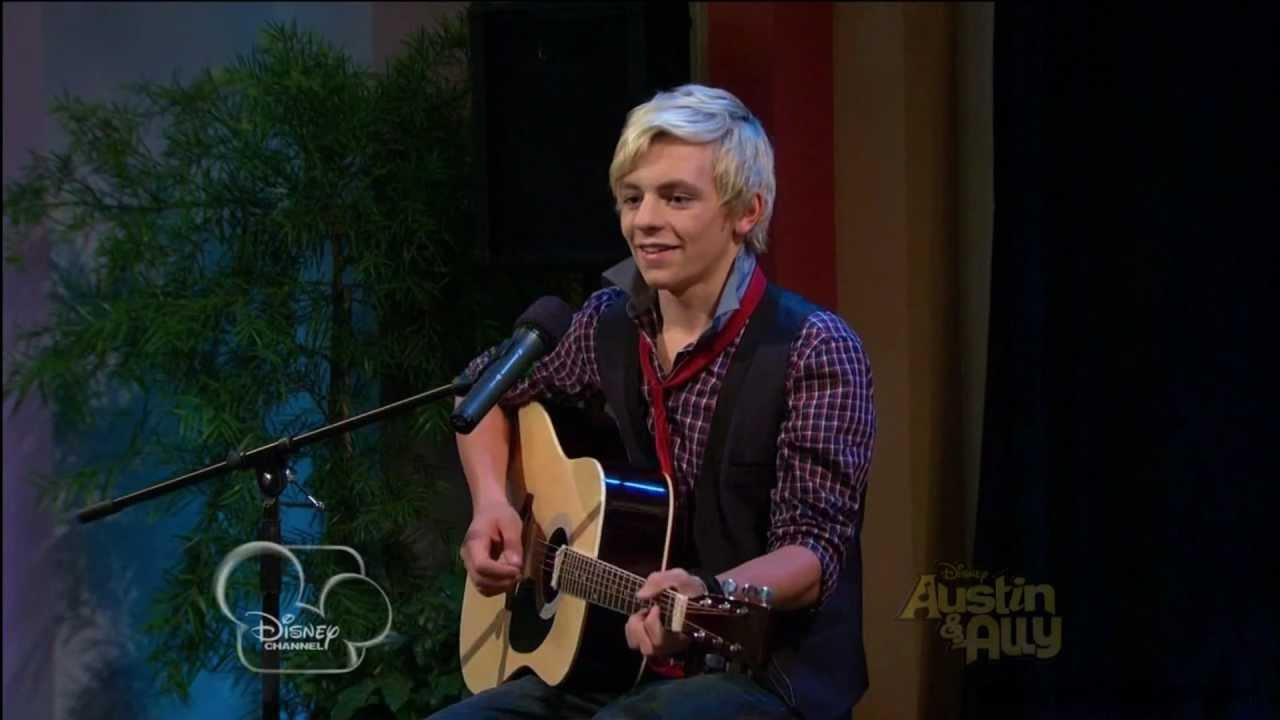 Austin and Ally songs - YouTube