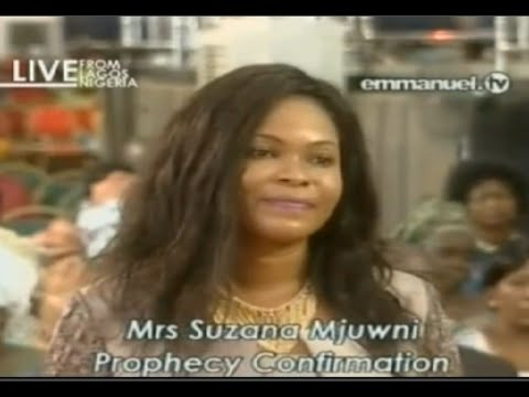Scoan 14 12 14: Tb Joshua: forgive This Man The Power Of Forgiveness. Emmanuel Tv video
