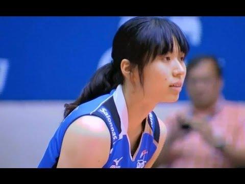 Hisamitsu Spring(JPN) - Bohai Bank Tianjin(CHN) Asian Women's Club Volleyball Championship 2014
