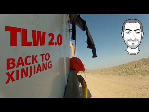 The Longest Way 2.0 - Back to Xinjiang
