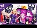 Rodzinka Barbie #27 * UPIORNA SYPIALNIA   KEN BOI SIĘ PAJĄKÓW?? * Bajka Po Polsku Lalkami HALLOWEEN