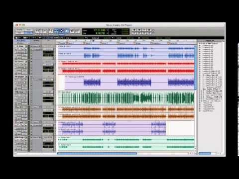 Pro Tools M Powered 7.4 Crack