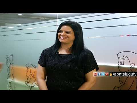Green Gold Animation CEO Rajiv Chilaka Explains the Reason to Create Chota Bheem | ABN Telugu