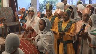 Ethiopian Orthodox Tewahedo Church (Tsedale Gobeze & Worknesh Tefera)
