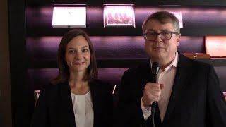 Insider Video: Find Real Swiss Hotel Luxury in Bern