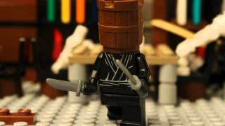 Lego The Bounty Hunter Part 3/3 (Final Fight)