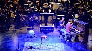 Marcel Brell, Alexander Knappe & Orchester