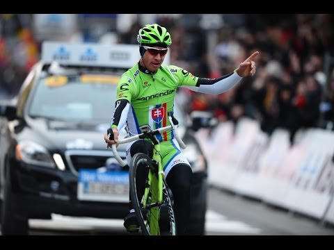 Peter Sagan -Best Of 2013 (Forest Gump) Il PHENOMENO !!!!