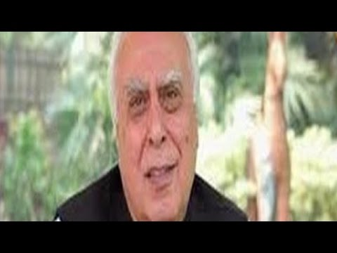 Kapil Sibal Exclusive Interview | National Herald Case