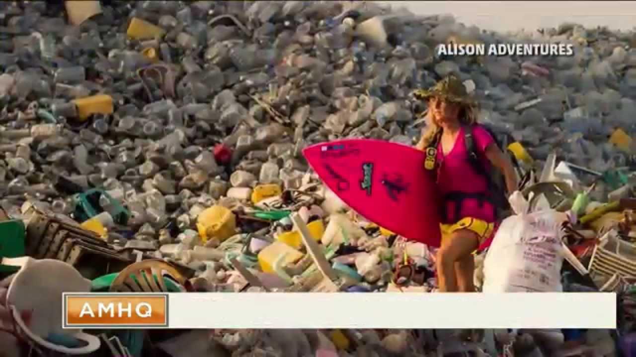Naked and Afraids Alison Teal on Denver 9 News - YouTube