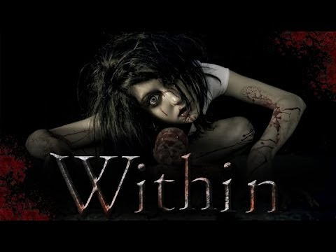 ДИКИЙ УЖАС / Within Deep Sorrows