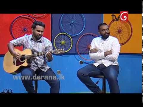 Lanthra Perera Kaurundo Live At Music Online ( 16-09-2017 )
