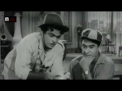 Na Na Padae Danne Na -  Sinhala Movie Ahinsaka Prayogaya (1959) video
