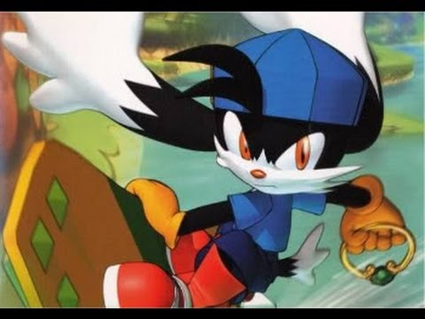 PS2 Longplay [043] Klonoa 2: Lunatea's Veil (part 1 of 4)