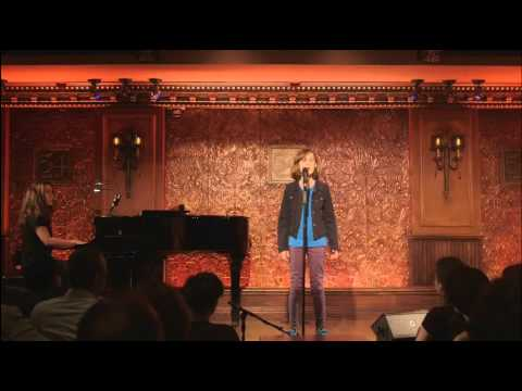 Fun Home - Ring Of Keys at 54 Below