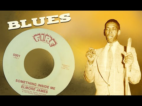 Elmore James-Something Inside Me-Fire 5001