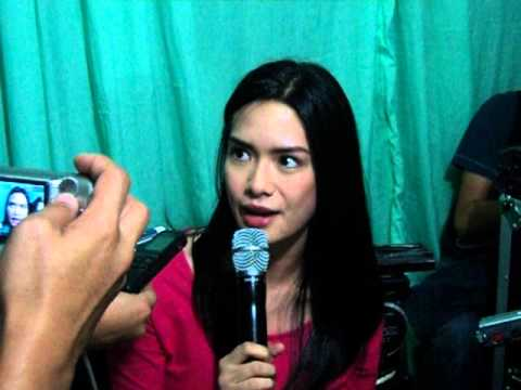 Erich Gonzales on Maja Salvador and Kim Chiu issue