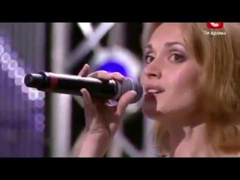 Судьи в шоке. Никто не поверил что она поет без фонограммы!!!