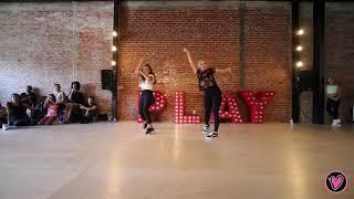 Download Lagu Mackenzie Ziegler & Rumer | OMG - Camila Cabello, Quavo | @RumerNoel Choreography Gratis STAFABAND