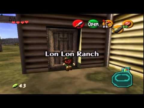 Misc Computer Games - Legend Of Zelda - Twilight Princess - Hyrule Castle Town