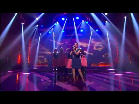 Tv3 - Oh Happy Day - Amarcord & Gisela - Vol Volar video