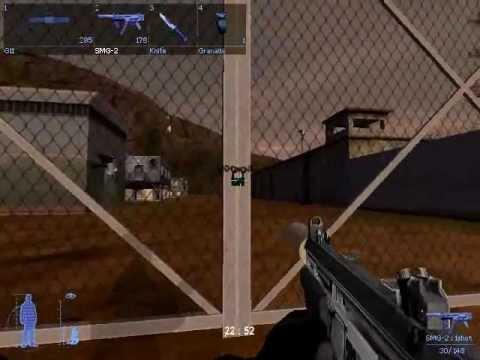 Секрет: Чит-коды для IGI 2: Covert Strike - секреты, коды