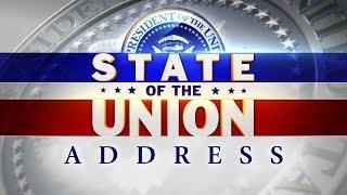 Trump's 2019 State of the Union address   Full Speech