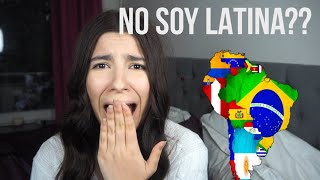 LATINA TAKING DNA-test|23andme