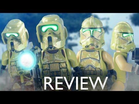 LEGO Star Wars : 75035