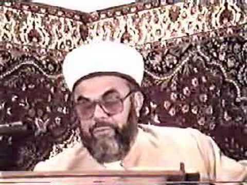 Evdeki Hayrin ve Bereketin Sebebi - Prof. Dr. M. Esad Cosan
