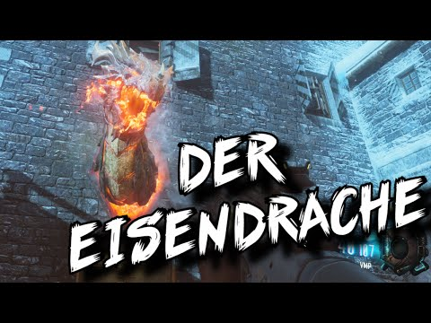 Black Ops 3: Zombies: 'Der Eisendrache' First Live Attempt!