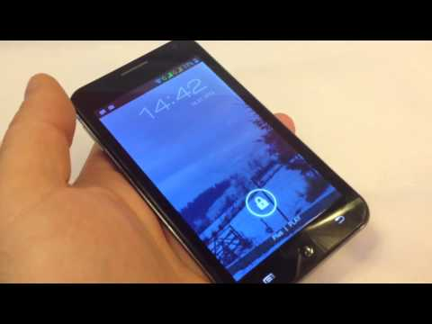 Prezentacja smartfonu Goclever Fone 500