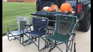 GCI Rocking Chair Lineup