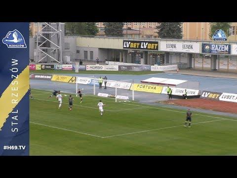 #H69.TV |BRAMKI| Stal II Mielec - Stal Rzeszów |2019.05.15|