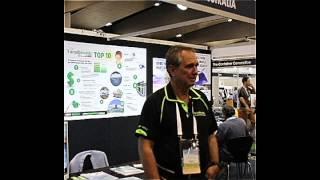 download lagu Waste Expo Australia 2014 Interview  Tarpomatic gratis