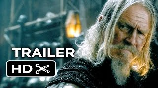 Seventh Son Official Trailer (2015)