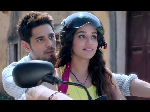 Sidharth Malhotra Threatens To Kill Shraddha Kapoor - Ek Villain