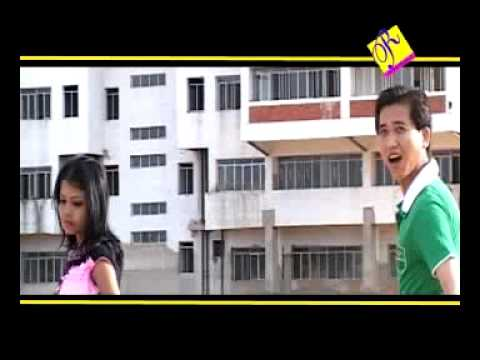 Zing Zing. ( Kokborok Hit Video ) video