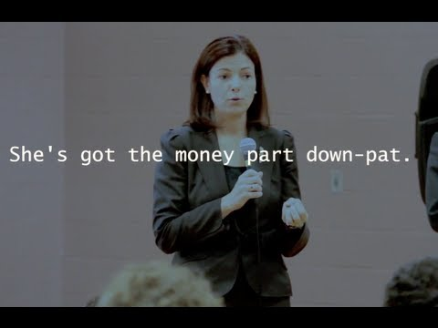 Kelly Ayotte RNC speech primer:  Not ready for prime time.