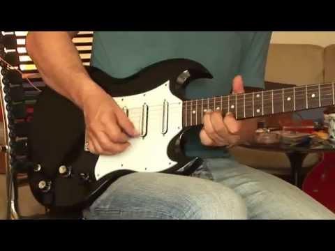 2008 Gibson SG 3 SC