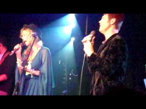 brian mcfadden delta. Brian McFadden amp; Delta Goodrem singing quot;Mistakesquot; live from Oxford Arts Factory, Sydney - August 7, 2010.