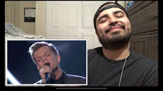 Download Lagu Reaction to The voice Knockout Britton New York State Of Mind . Gratis STAFABAND