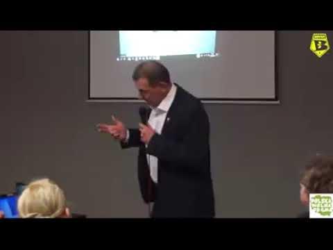 Hubert Czerniak W Gliwicach 2018 Wykład Część 1,2,3