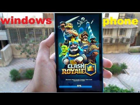 Скачать Clash Royale на Android, iOS и на Компьютер