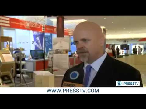 Daily English News  8th Middle East and North Africa Conference in Tehran
