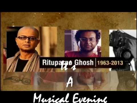 Tribute to Rituparno Ghosh: Mathura Nagar Pati Kahe Tum:Manidipa