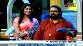 Sashur Bari Madhur Hari on ATN Bangla-RFL presents family game show-Copy